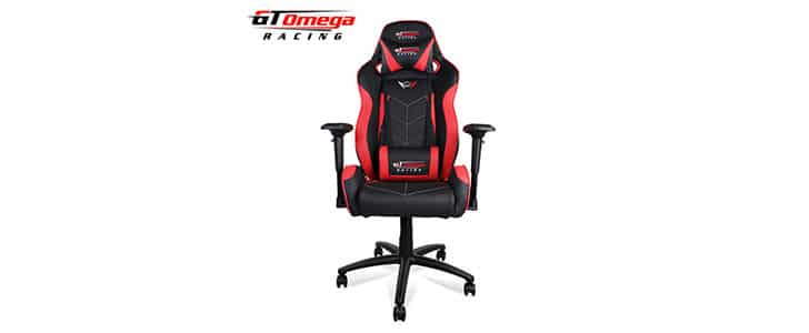 Silla-gaming-GT-Omega-elite
