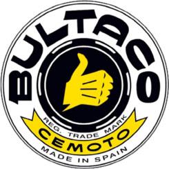 logotipo-bultaco