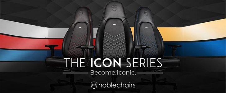 Silla-Noblechairs-ICON-