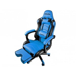 Mejores sillas gaming azules