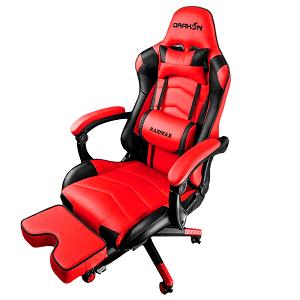 Mejores sillas gaming de gama alta