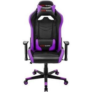 mejores sillas gaming moradas