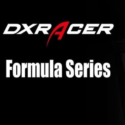 Mejores sillas gaming DXRacer Formula