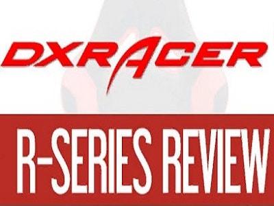 Mejores sillas gaming DXRacer r series
