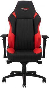 Opinión silla gaming GT Omega Evo XL
