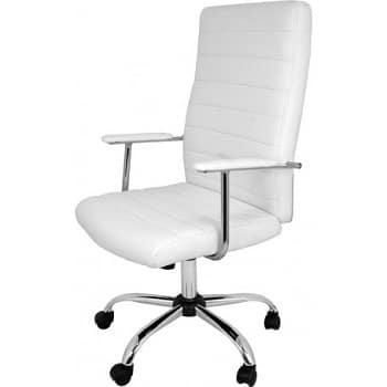 Mejores sillas de escritorio blancas