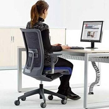 Mejores sillas de escritorio con ruedas