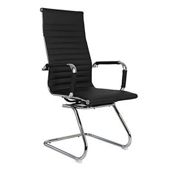 Mejores sillas de escritorio sin ruedas