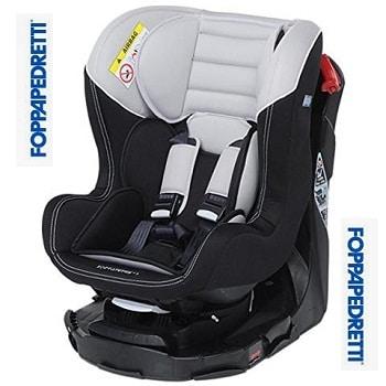 Mejores sillas de coche Foppapedretti