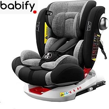 Mejores sillas de coche bebe babify