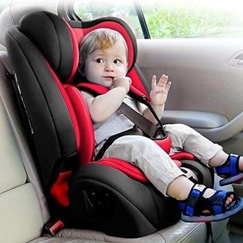 Mejores sillas de coche bebe