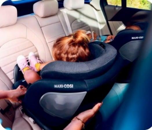 opinion ventajas sillas maxi cosi coche bebe