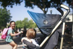 Mejores sillas bebé Icoo