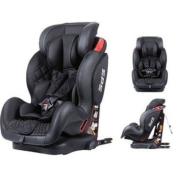 Mejores sillas de coche para bebes Star Ibaby
