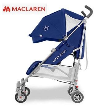 Mejores sillas de paseo Maclaren
