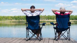 ¿Cuál es la mejor silla camping barata?