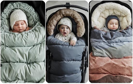 mejores sacos silla paseo bebe