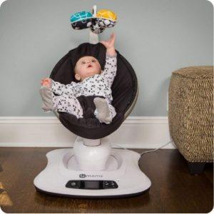 opinion ventajas hamaca bebe 4moms