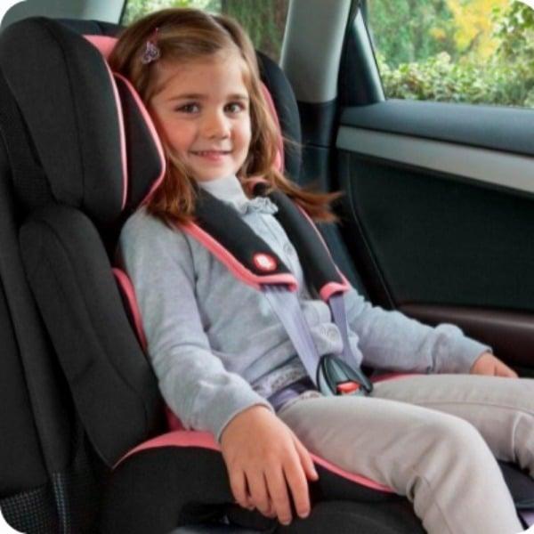 opinion ventajas sillas coche bebe piku