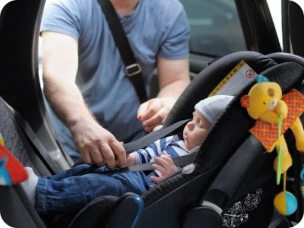 opinion ventajas sillas isofix coche bebe