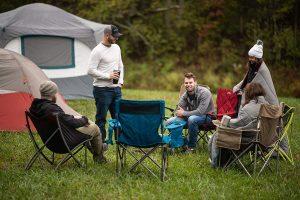 ¿Cuál es la mejor silla camping ligera?