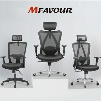 Mejores sillas Mfavour