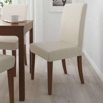 Mejores sillas acolchadas