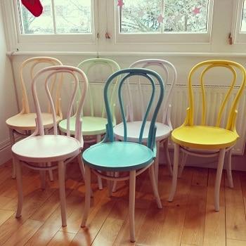 Mejores sillas antiguas baratas