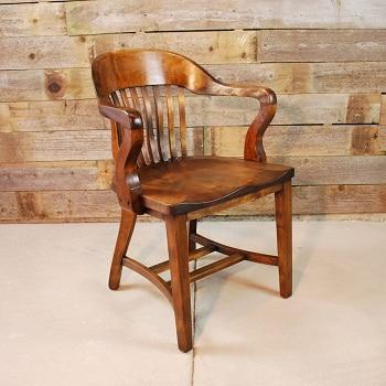 Mejores sillas antiguas de madera