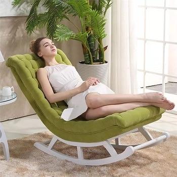 Mejores sillas balancin