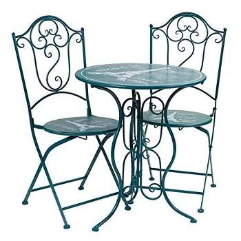 Mejores sillas de forja antiguas