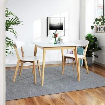 Mejores sillas nordicas amazon