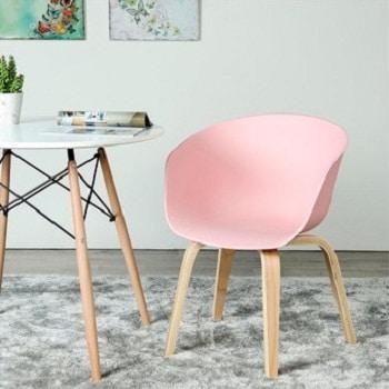 Mejores sillas nórdicas baratas