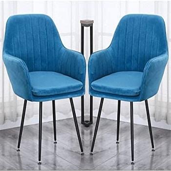 Mejores sillas nordicas tapizadas