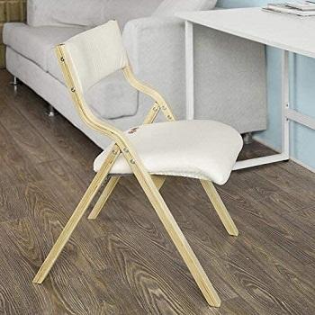Mejores sillas plegables acolchadas