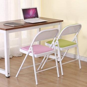 Mejores sillas plegables baratas