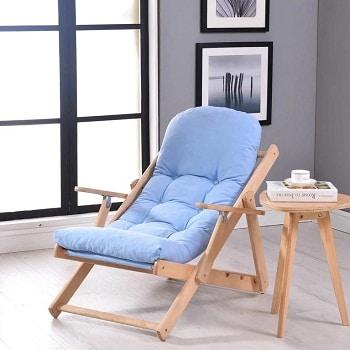 Mejores sillas plegables comodas