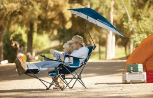 Mejores sillas camping reclinables