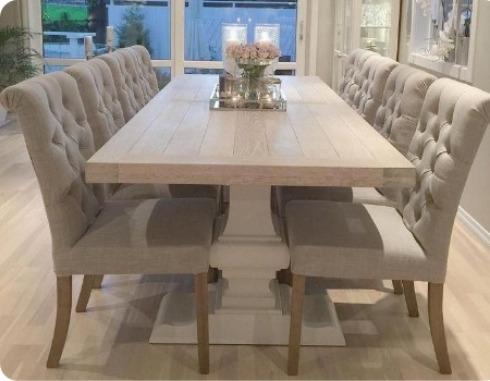 mejores sillas elegantes comedor