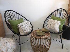Mejores sillas Acapulco