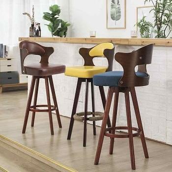 Mejores sillas para barra