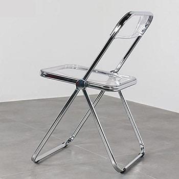 Mejores sillas plegables transparentes