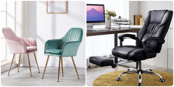 las mejores sillas comodas