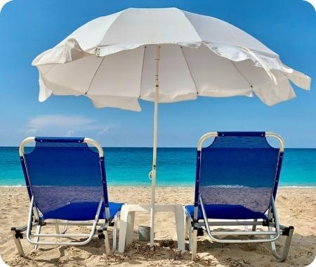 las mejores sillas playa resistentes