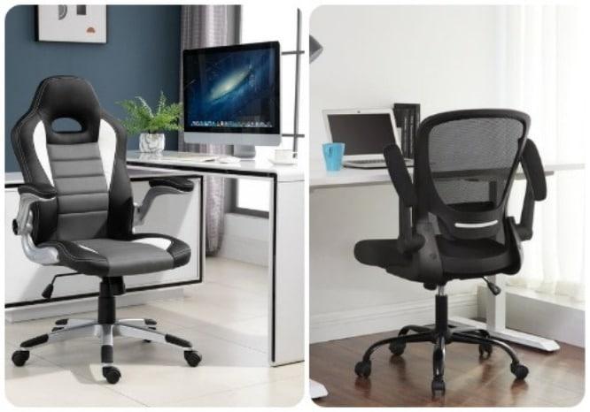 mejores sillas comodas reposabrazos