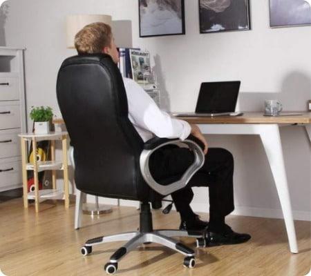 mejores sillas comodas trabajar