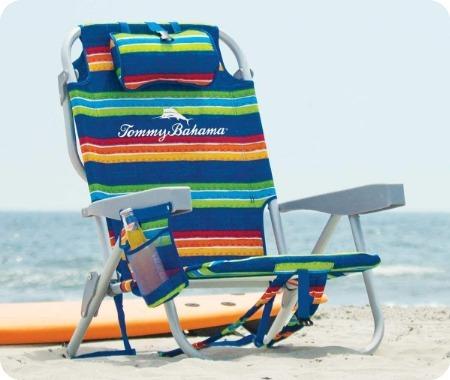 opinion ventajas silla resistente playa