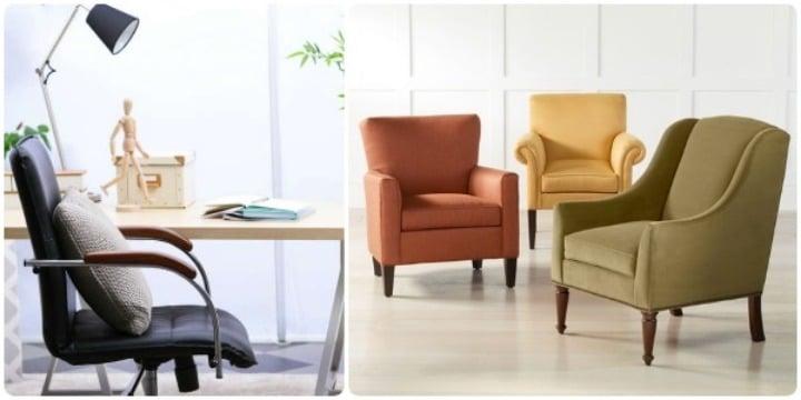 opinion ventajas sillas comodas