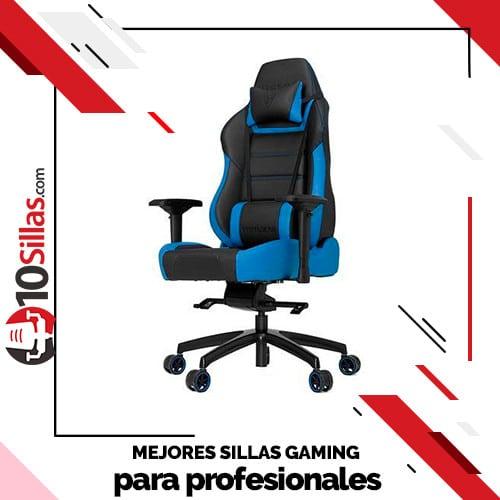 Mejores sillas gaming para profesionales